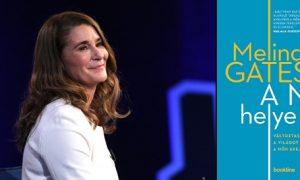Melinda Gates: A nő helye